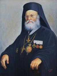 Αμβρόσιος Νικολαΐδης 1932-1958