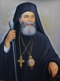 Δαμασκηνός Παπαχρήστου 1960-1996