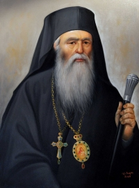 Ιάκωβος Μητρόπουλος 1833-1851