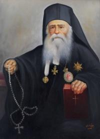 Καλλίνικος Καστόρχης 1852-1877