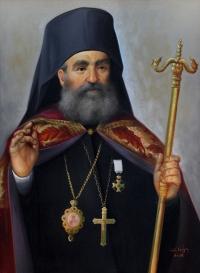 Κωνσταντίνος Καλοζύμης 1894-1902