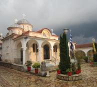 Γενεσίου τῆς Θεοτόκου (Ἀντινίτσης)